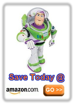 Toy Story 3 Ultimate Buzz Lightyear